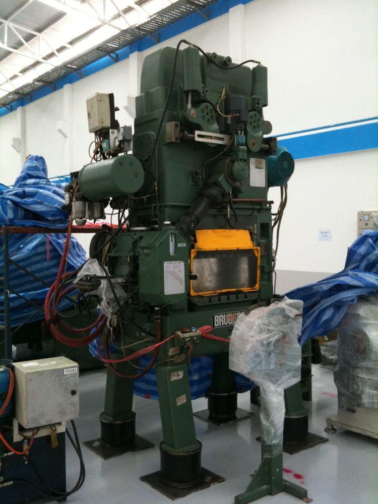 Bruderer 45 Tons - 2 Units