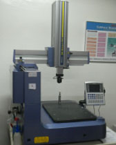 Coordinate Measuring Machine (2)