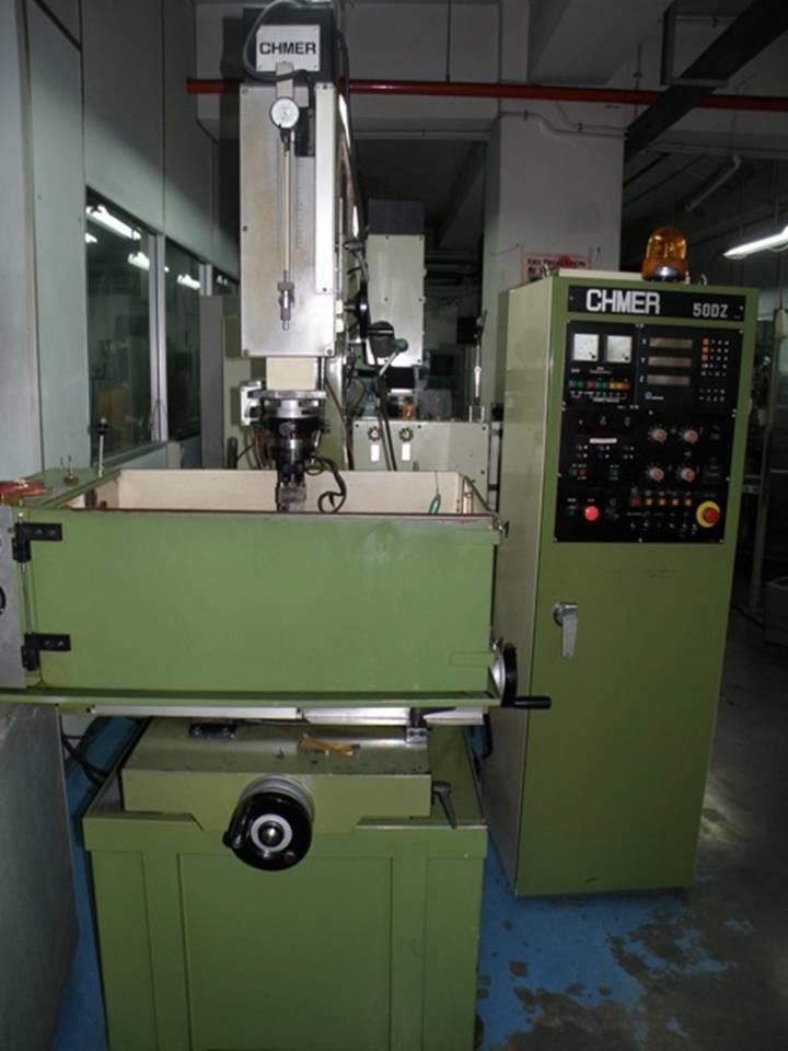 EDM - 1 Unit